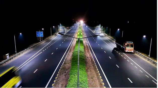 Indian Highways